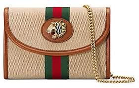 Gucci Women's Mini Rajah Bag