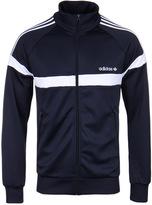 Adidas Originals Itasca Navy & White Track Jacket