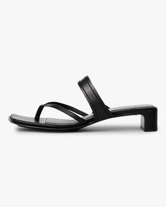 Rag & Bone Colt Square-Toe Sandal