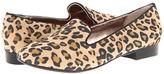 Steve Madden - P-Clasic (Leopard Suede) - Footwear