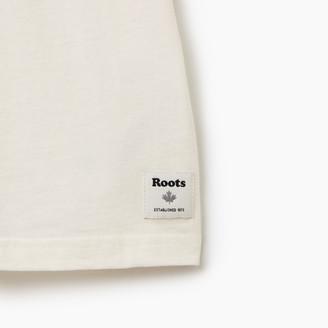 Roots Boys Road Hockey T-shirt