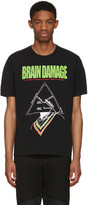 Undercover Black brain Damage T-shirt
