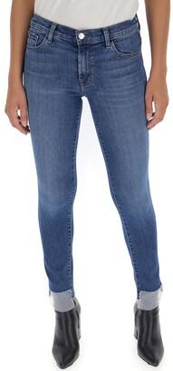 J Brand Skinny Fit Jeans