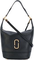 Marc Jacobs slouch shoulder bag - women - Calf Leather - One Size