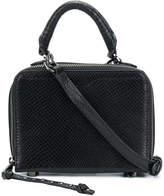 Rebecca Minkoff top handle satchel