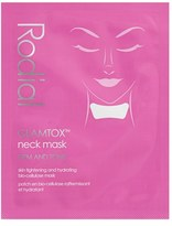 Rodial 'Glamtox' Neck Mask Sachets