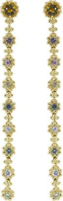 Carla Amorim Colorful Serenade Beryl Earrings