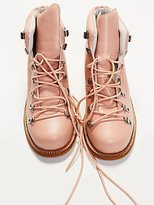 Jeffrey Campbell Cascade Canyon Hiker Boot by at Free People
