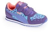 Puma Toddler Girl's 'Cabana Racer' Sneaker