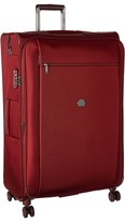 Delsey Montmartre 29 Expandable Spinner Suiter Trolley Luggage