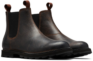 Sorel Chelsea Leather Boot