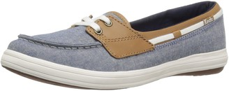 Keds Women's Glimmer Chambray Sneakers