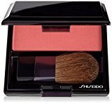 Shiseido The Makeup Luminizing Satin Face Color 0.22oz./6.5g RD401 Orchid by Shiseido