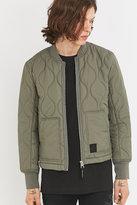 Cheap Monday Trouble Dark Grey Bomber Jacket