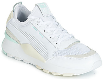 Puma RS-0 CORE women's Shoes (Trainers) in White