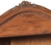 The Well Appointed House Chateau Bookcase