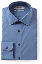 Murano Slim Fit Spread Collar Dress Shirt