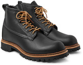 Red Wing Shoes - Ice Cutter Oil-tanned Leather Boots