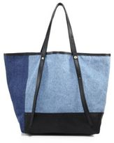 See by Chloe Andy Denim Tote