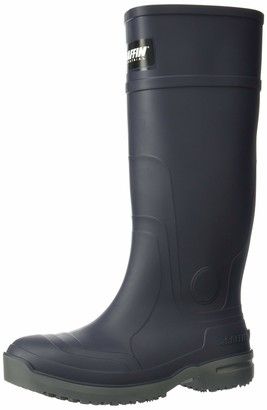 Baffin Mens Grip 360 (Safety Toe and Plate) Industrial Boot