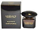 Versace Crystal Noir by for Women Eau De Toilette Splash , 5 ml