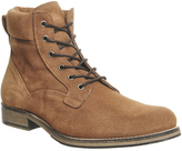 Ask The Missus Electric Lace Boots