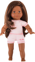 Corolle Ma Rose Chocolate Brunette Dress-Up Doll 36cm