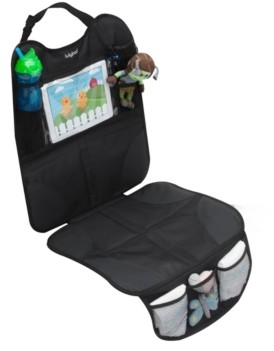 Lulyboo Auto Seat Protector and Organizer for Infant Car Seats