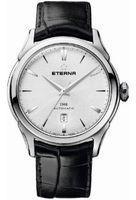 Eterna 1948 Legacy Date Watch 295041111175