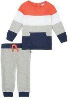 Splendid Baby Boy Stripe Pant Set
