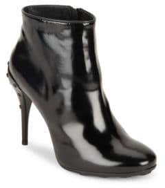Tod's Leather Booties
