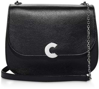 Coccinelle Craquante Medium Shoulder Bag