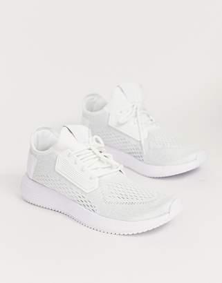 Puma uprise mesh sneaker-Gray