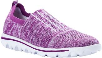 Propet Travelactiv Stretch Slip-On Sneaker