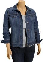 Old Navy Women's Plus Denim Jackets