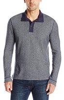 Jack Spade Men's Dudley Lightweight Sweatshirt
