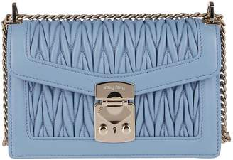 Miu Miu Chain Crossbody Bag