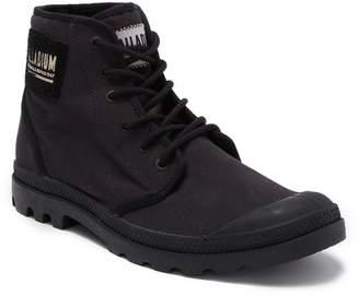 Palladium Pampa Hi-Tec 2.0 High-Top Sneaker