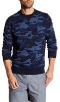 Joe Fresh Camo Crew Sweater