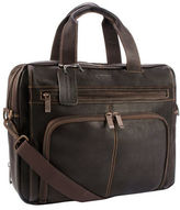 Kenneth Cole Reaction Expandable Portfolio Bag