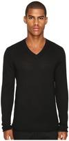 ATM Anthony Thomas Melillo Cashmere V-Neck Sweater Men's Sweater