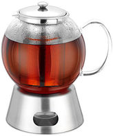 Avanti NEW Glass Teapot Warmer 1.3L