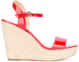 MICHAEL Michael Kors wedge sandals