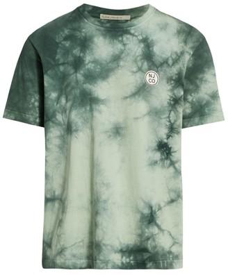 Nudie Jeans NJCO Tie-Dye T-Shirt