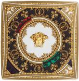 Versace Baroque And Roll Square Valet Tray