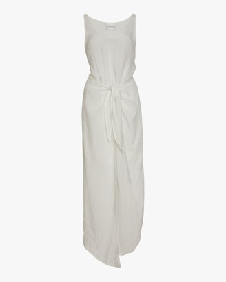 Anémone The D.K. Midi Wrap Dress