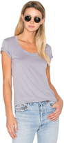 Cotton Citizen The Mykonos Scoop Tee