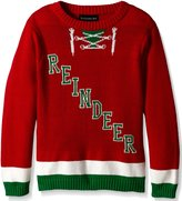 Blizzard Bay Big Boys' Rudolph Hockey Jersey
