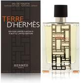 Hermes Terre D' for Men-3.3-Ounce EDT Spray (Limited Edition)