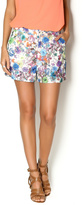 Darling Florence Floral Shorts
